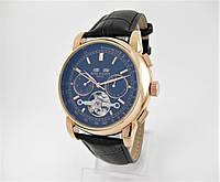Часы Patek Philippe Grand Complications Tourbillon 45mm Gold/Black. Replica: ААА., фото 1