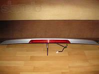 Продам Спойлер на крышку багажника на Митсубиши Лансер 9(Mitsubishi lancer9)