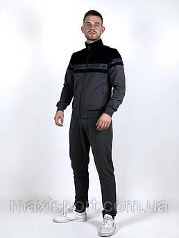 Мужской спортивный костюм Freever (18143)