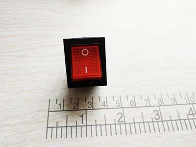 Кнопка запуска  для аккумуляторного опрыскивателя Forte CL-16A