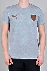 Футболка Puma Italia (4486-3)