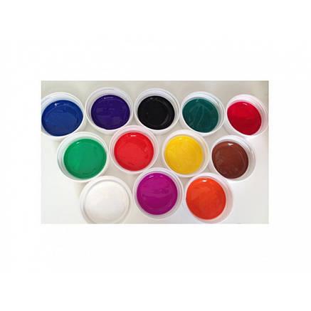 Краски акриловые художественные 12 цв. 15 мл 22С1409-08, фото 2