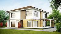 Проект дома uskd-65