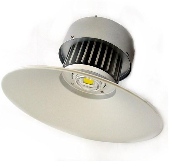 Светильник светодиодный LED купол 65 Вт (W)