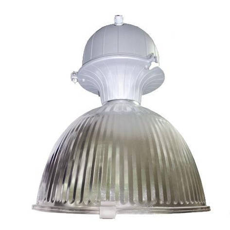 Светильник промышленный подвесной Cobay-2 ЖСП 250 днат, фото 2