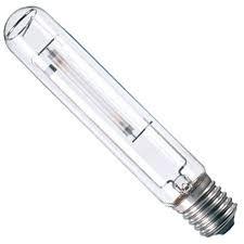 Лампа натриевая ДНаТ SON-T 400 Вт Е40 Delux
