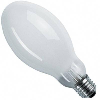 Лампа ртутна ДРЛ 250W GGY E40, фото 2