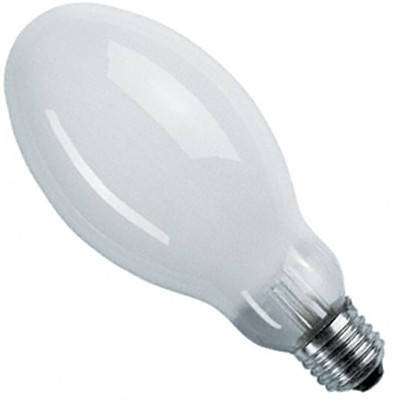 Лампа ртутная ДРЛ 250W GGY E40, фото 2