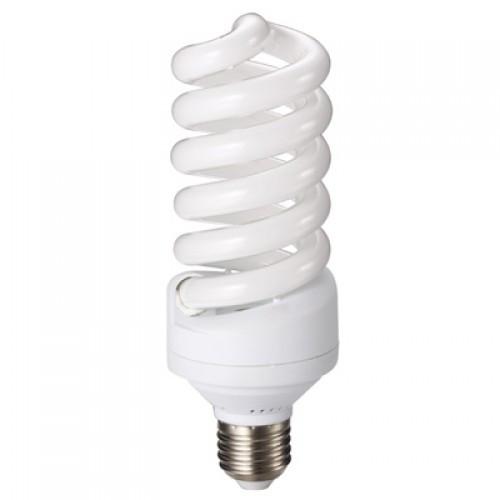 Лампа енергозберігаюча 15W E27 6400K S-15-6400-27