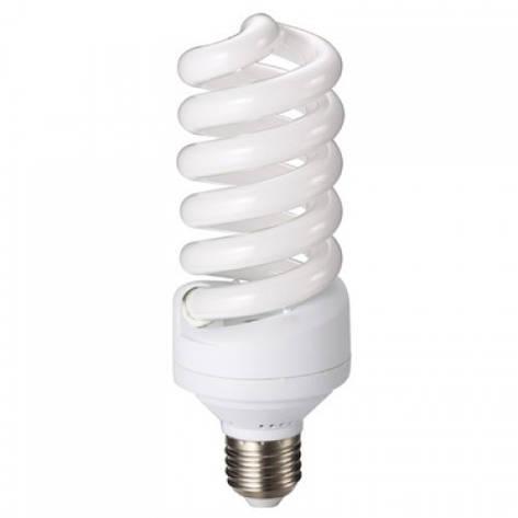 Лампа энергосберегающая 15W E27 6400K S-15-6400-27, фото 2