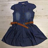 85c260f39ea0242 Джинсовое платье в категории платья и сарафаны для девочек в Украине ...