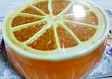 """Мыло  ручной работы""""Апельсиновое"""", фото 2"""
