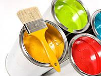 Краска эмаль ПФ-115 различных цветов фасовка 0,5, 0,9, 2,8, 25, 30 кг