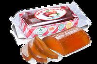 Яблочный натуральный мармелад