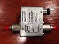 Реле контроля смазки Danfoss MP 54