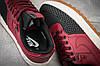 Кроссовки мужские  в стиле Nike  LF1, бордовые (11751)(нет на складе), фото 6
