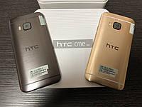 HTC ONE M9 32GB Gold/Silver/Gray Оригинал Новый !