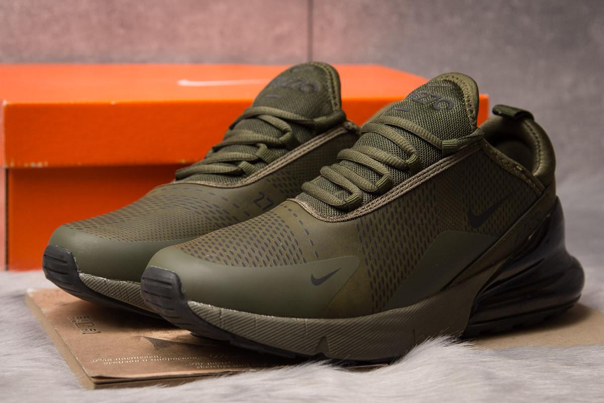 Кроссовки мужские  в стиле Nike Air 270, хаки (15306) [  41 43 44  ]