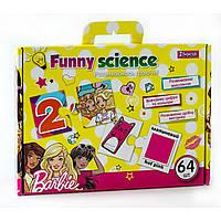 "Набор для творчества ""Funny science"" ""Barbie"""