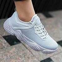 Женские модные кроссовки YEEZY 500, на толстой подошве (Код: Т1411)