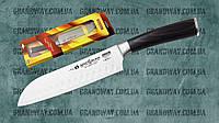 Нож сантоку 370 A