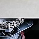 Фреза алмазная DGM-S 100/M14 Hard Ceramics  100/120, фото 5