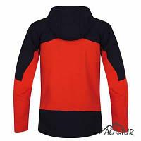Куртка Hannah Sawney Pureed pumpkin/black iris