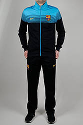 Спортивный костюм Nike FCB (1412-3)