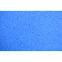 Набор Фетр жесткий, голубой, 60*70см (10л)