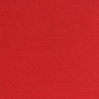 Набор Фетр мягкий, красный, 21*30см, 10листов (Иран)