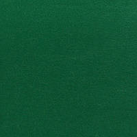 Набор Фетр мягкий, темно-зеленый, 21*30см, 10листов (Иран)