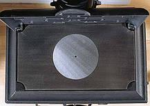 Печь NORDICA ISETTA con cerchi, фото 2