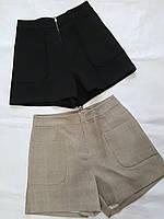 Юбка-шорты  женские ( р.р. 44-46 универсальный) Китай от 2 шт