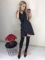 62fe314f747 Женское платье в горошок в Украине. Сравнить цены