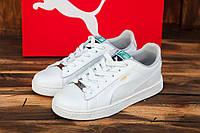 Кроссовки подростковые Puma Suede(реплика) 70995