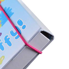 """Папка для тетрадей картонная В5 """"Minions Fluffy"""", фото 2"""
