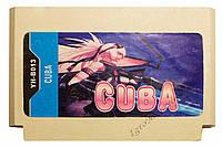 Картридж денди Revolution Hero (Cuba)
