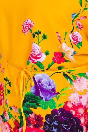 Повседневное женское платье 012-1, фото 3