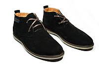 Ботинки мужские утепленные Point Break (реплика) 13042