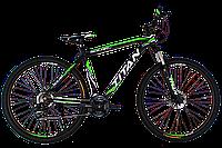 "Велосипед Titan Solar 29"" Black-Green-White"