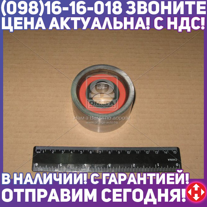 ⭐⭐⭐⭐⭐ Ролик ведущий CITROEN JUMPER 2.8 HDI, FIAT DUCATO 2.5, PEUGEOT BOXER, RENAULT MASTER (пр-во Ina)