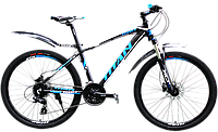 "Велосипед Titan Egoist 26"" Black-Blue-White"