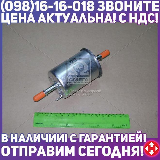 ⭐⭐⭐⭐⭐ Фильтр топливный DAEWOO LANOS 97-, CHEVROLET LACETTI 05- (пр-во BOSCH)