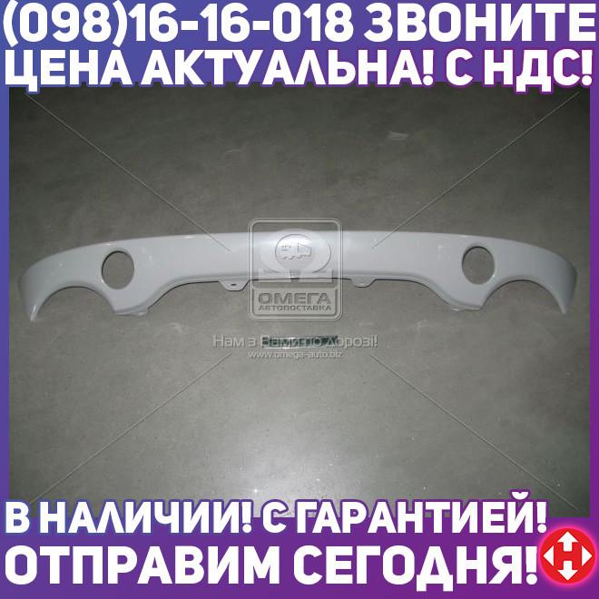 ⭐⭐⭐⭐⭐ Полоска под фары DW MATIZ 01- (пр-во TEMPEST)