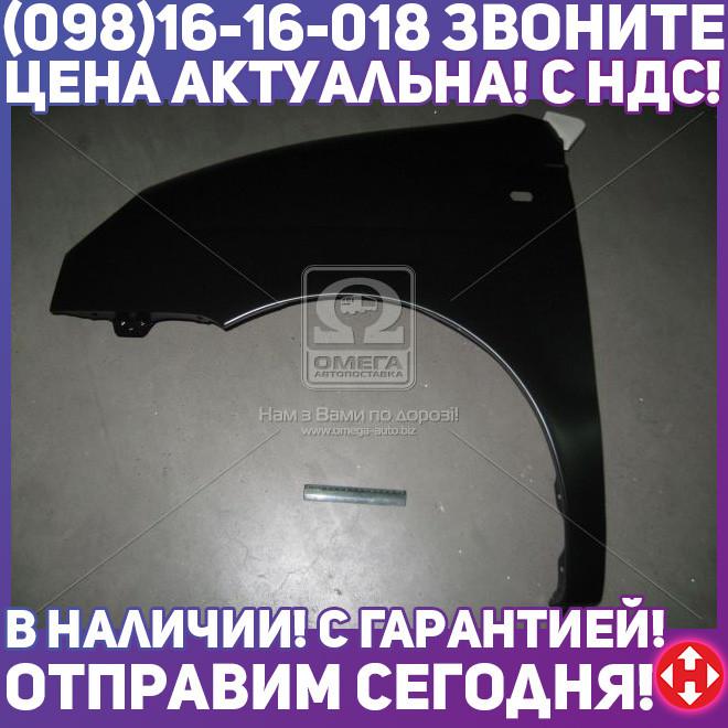 ⭐⭐⭐⭐⭐ Крыло переднее  левое DW MATIZ 01- (пр-во TEMPEST)