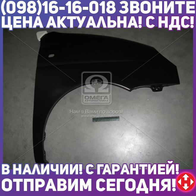 ⭐⭐⭐⭐⭐ Крыло переднее  правое  DW MATIZ 01- (пр-во TEMPEST)