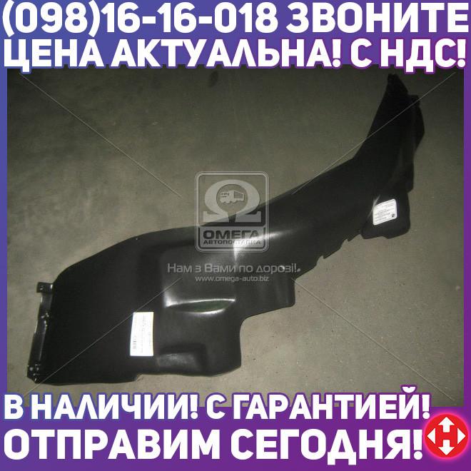 ⭐⭐⭐⭐⭐ Подкрылок передний  правый  DW LANOS (пр-во ZAZ)