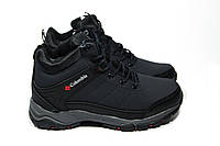 Зимние ботинки (на меху) мужские Columbia 12-090 (реплика)