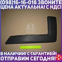⭐⭐⭐⭐⭐ Накладка бампера переднего левая ФОРД FUSION 06- (производство  TEMPEST)  023 0186 921