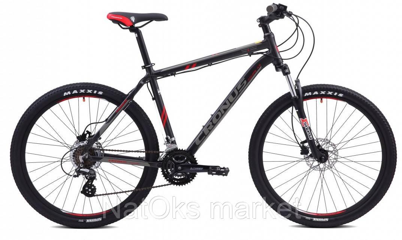 """Велосипед Cronus Coupe 4.0 21"""""""